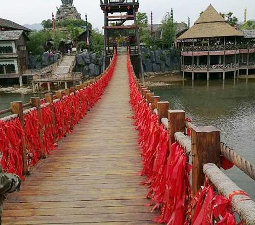 宁乡县黄材镇炭里河桥项目